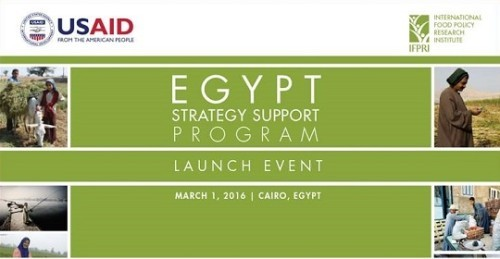 Special Event: Egypt SSP Launch Event