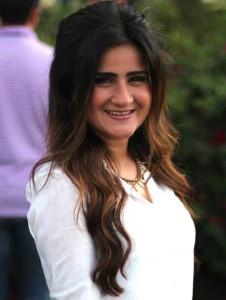 Fatma Mahfouz