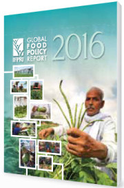 Publication: Food policy developments in the MENA region and future outlook