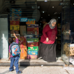 Publication: Nutrition and economic development: Exploring Egypt's exceptionalism and the role of food subsidies