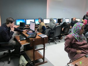 Training:  Analyzing Food Security and Nutrition in Egypt Using the HIECS