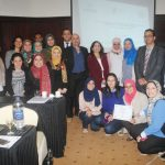 Training: A First Step Towards a Multi-Agency CGE Modeling Team for Evidence Based Policy Advice in Egypt