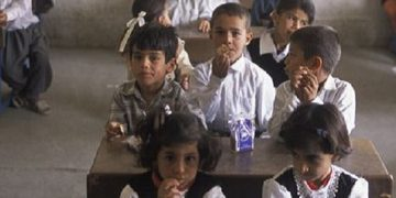 """IFPRI Egypt Seminar: """"Utilizing evidence-based research to inform policy: The Case of School Feeding Programs"""""""