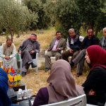 Rural Economic Growth and Employment Project in Jordan